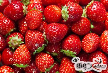 تفسير حلم رؤية أكل الفراولة في المنام موقع حدوتة