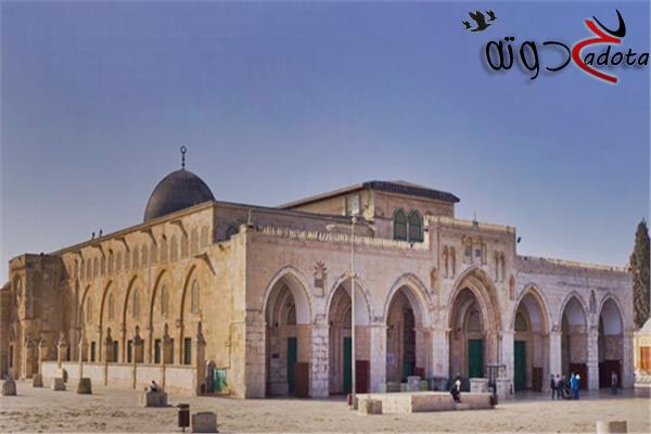 تفسير حلم رؤية المسجد الأقصى في المنام موقع حدوتة