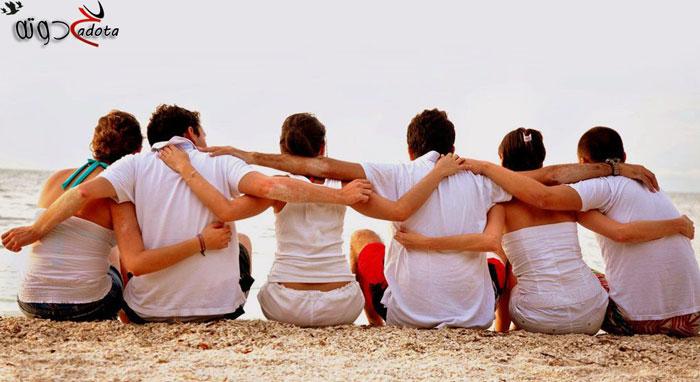 تفسير حلم رؤية الاصدقاء القدامى في المنام موقع حدوتة